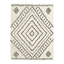 House Doctor vloerkleed Nubia  (210x160 cm)