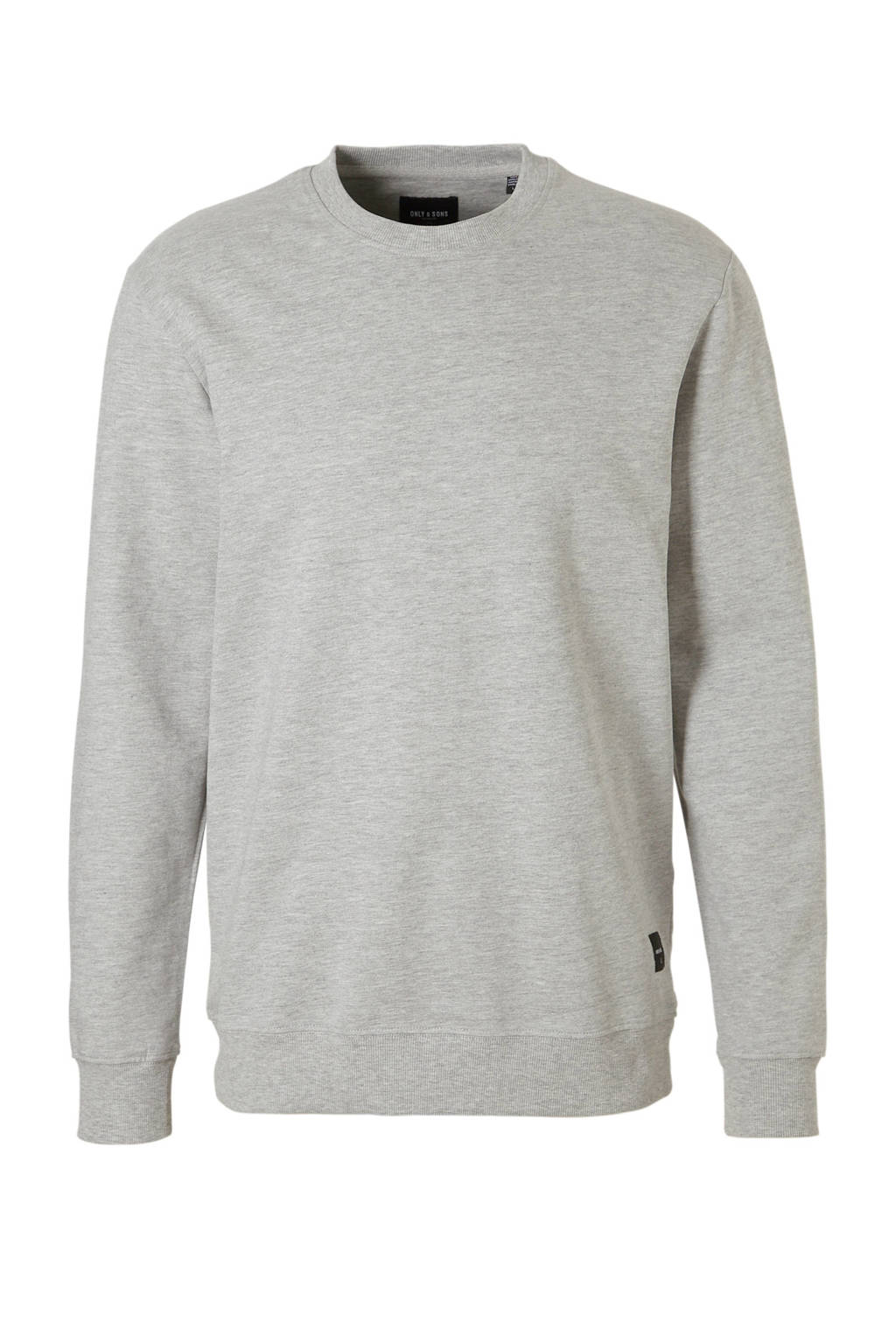 ONLY & SONS sweater, Grijs