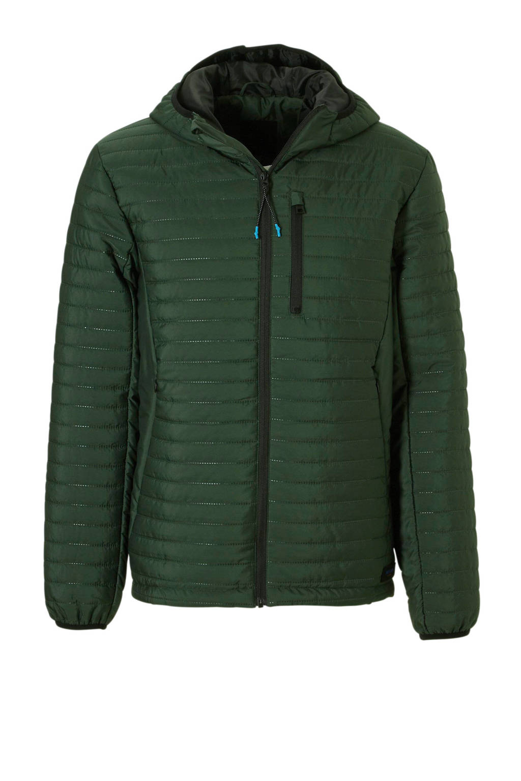 Only & Sons jas, Groen