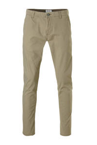 ONLY & SONS slim fit chino Tarp, Camel