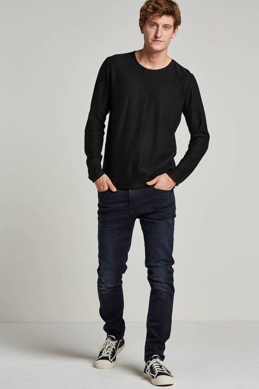 REPLAY trui, Zwart