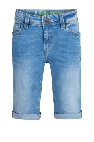 Blue Ridge regular fit jeans bermuda Zeke Bruce