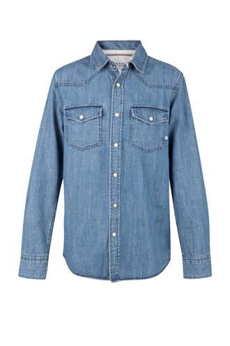 Blue Ridge spijkeroverhemd