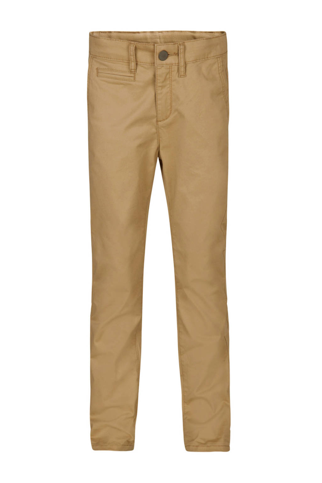 WE Fashion chino beige, Beige