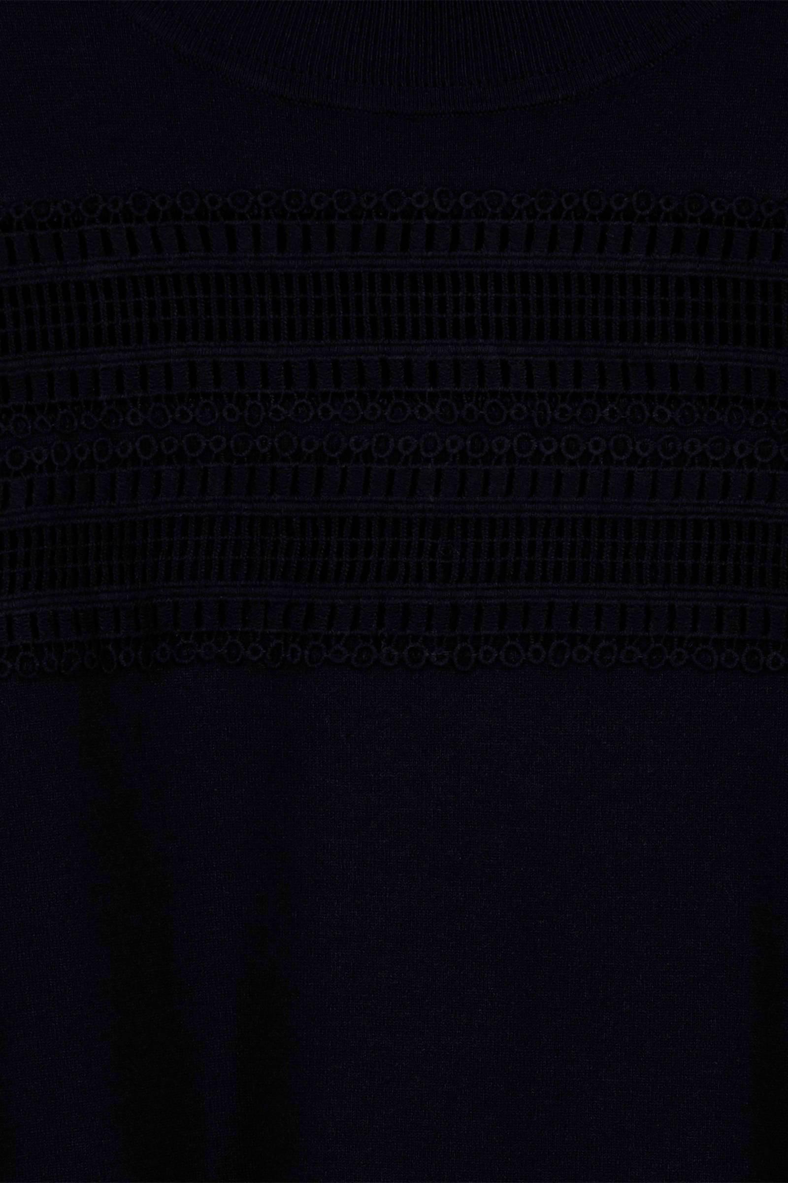 Expresso trui Nadia zwart | wehkamp