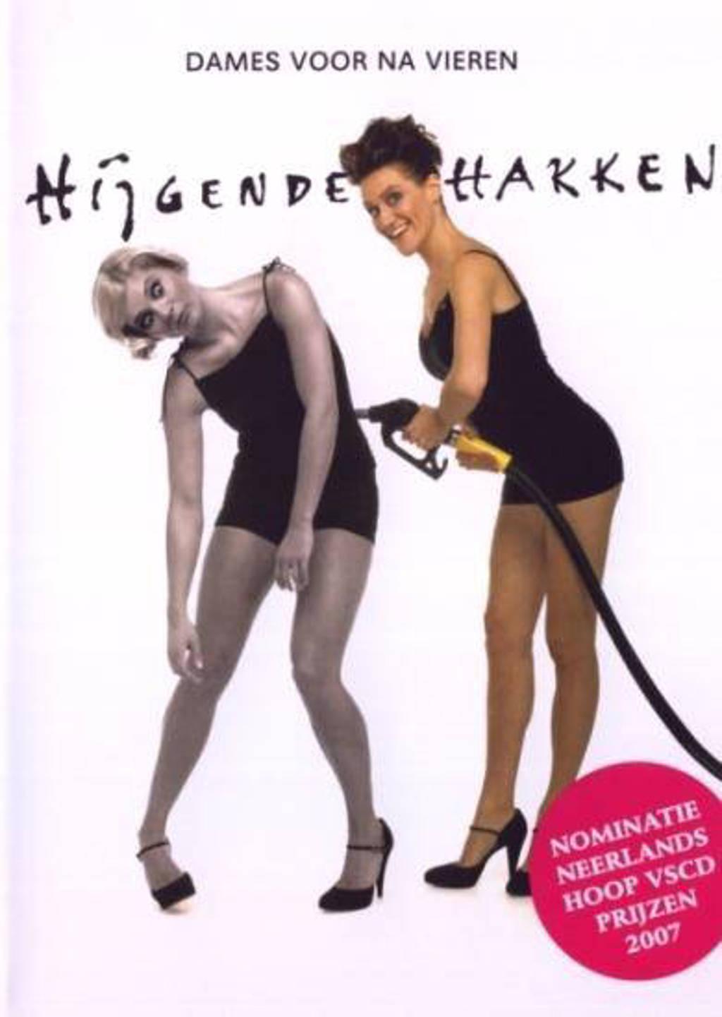 Dames Voor Na Vieren - Hijgende Takken (DVD)
