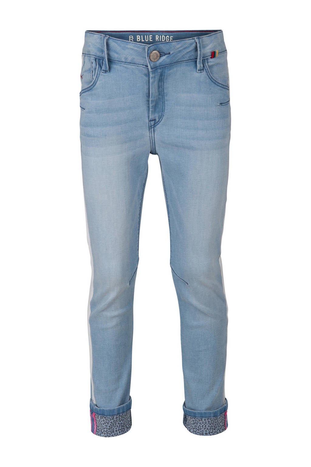 WE Fashion Blue Ridge boyfriend jeans, Light denim