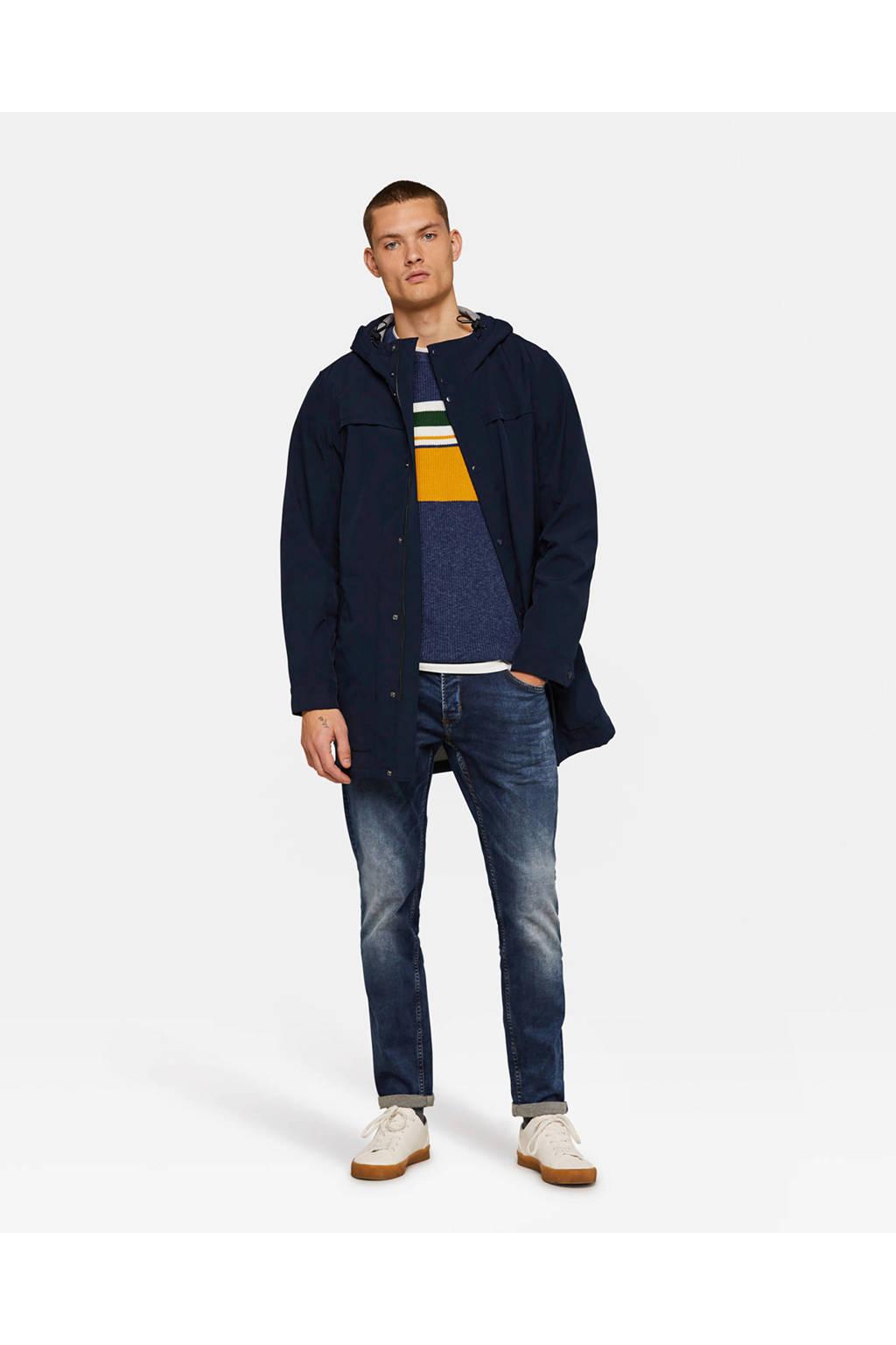 WE Fashion parka, Royal Navy