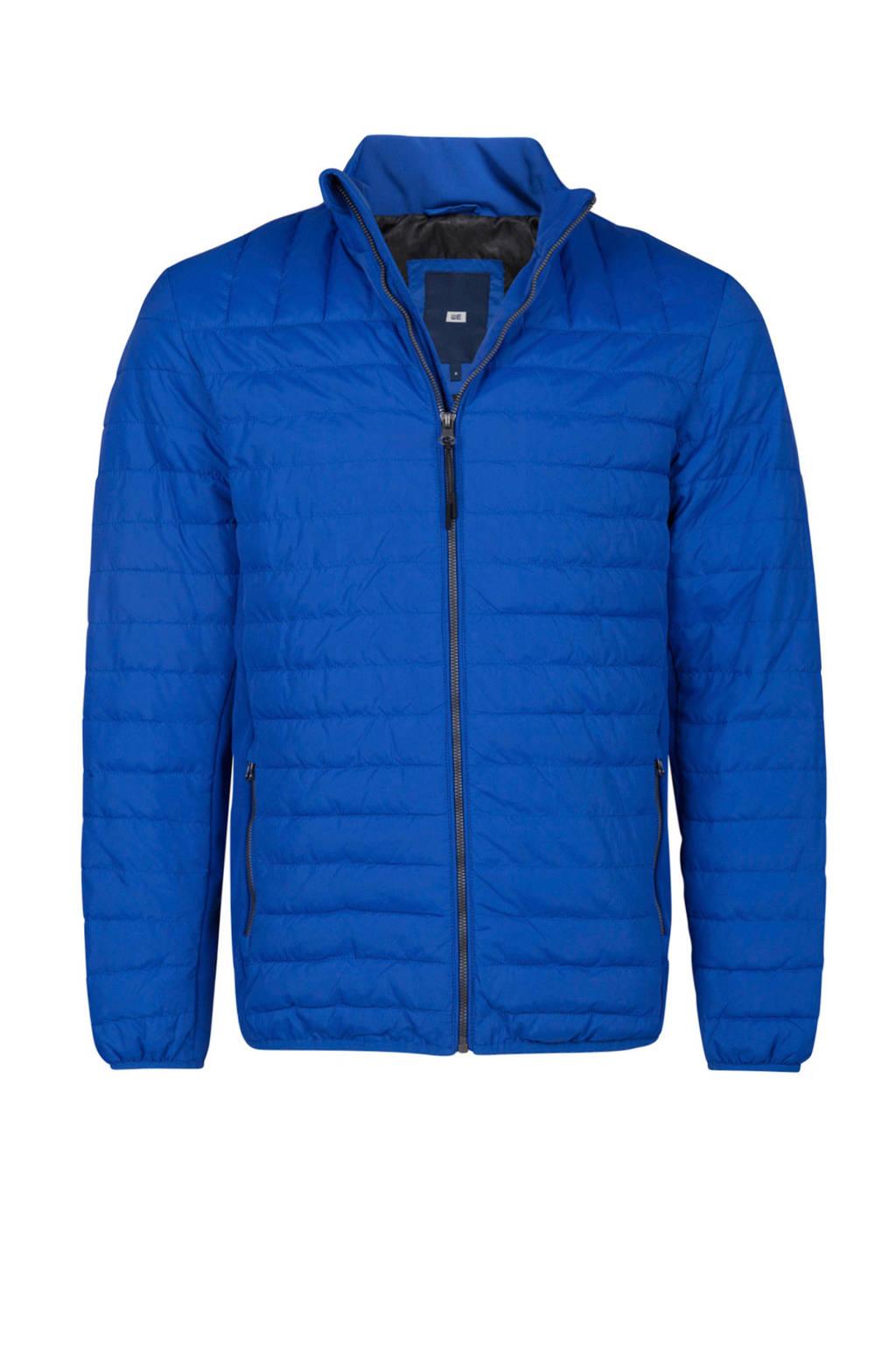 WE Fashion jas, Blauw