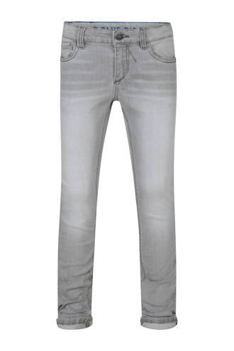 Blue Ridge super skinny jeans Hidde grijs