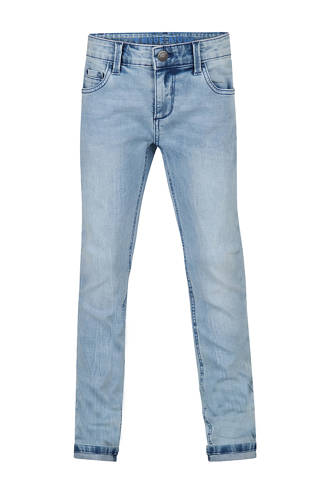 Blue Ridge slim fit jeans Chase Dragon