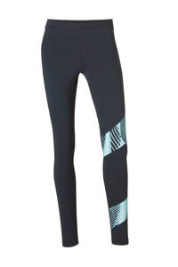 Only Play / Only Play 7/8 sportlegging donkerblauw
