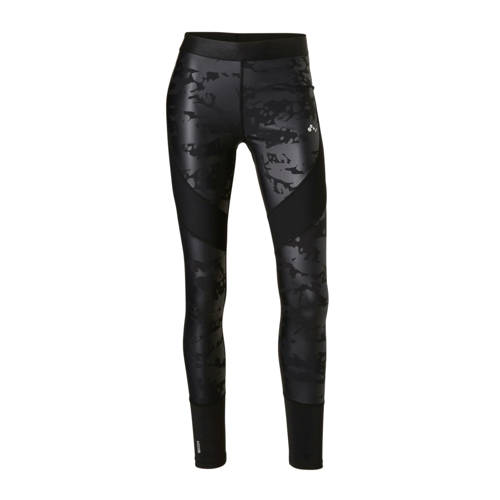 Only Play sportlegging zwart