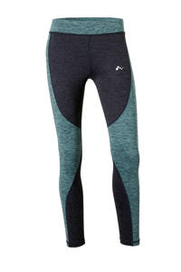 Only Play / Only Play 7/8 sportbroek blauw