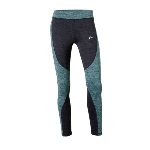 Only Play 7-8 sportbroek blauw