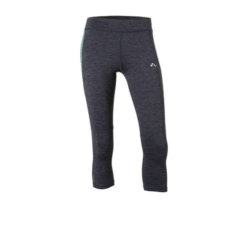 Only Play sportbroek blauw
