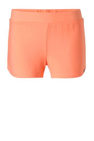 sportshort oranje