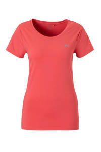 ONLY PLAY sport T-shirt roze, Neon roze