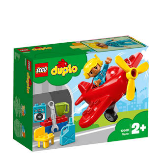 Duplo Vliegtuig 10908