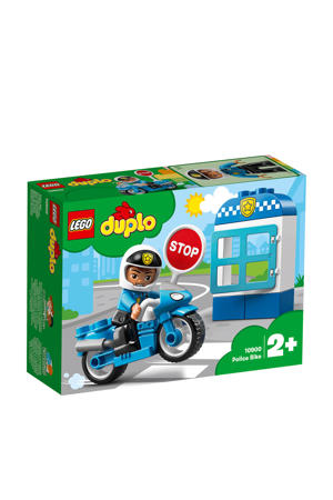 Politiemotor 10900