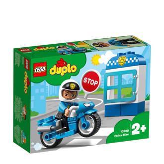 Duplo Politiemotor 10900