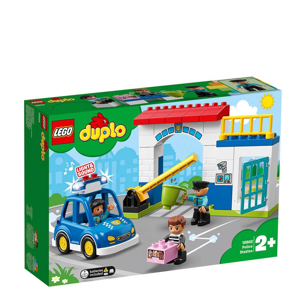LEGO Duplo Politiebureau 10902