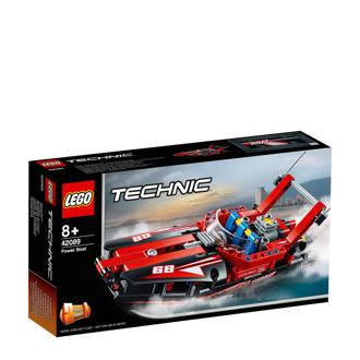 Technic Powerboat 42089
