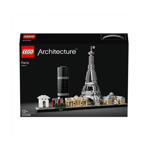 LEGO Architecture Parijs