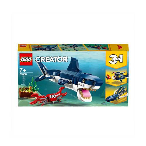 LEGO Creator Diepzeewezens