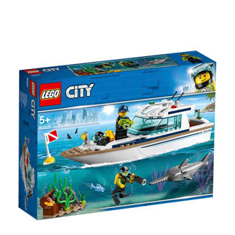 City Duikjacht 60221