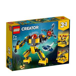 Onderwaterrobot 31090