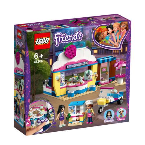 LEGO Friends Olivia's Cupcake Café 41366 kopen