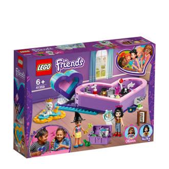 Friends Hartvormige dozen vriendschapspakket 41359