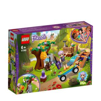 Friends Mia's avontuur in het bos 41363