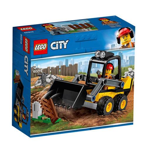 Lego 60219 City Shovel