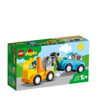 LEGO Duplo Mijn eerste sleepwagen 10883
