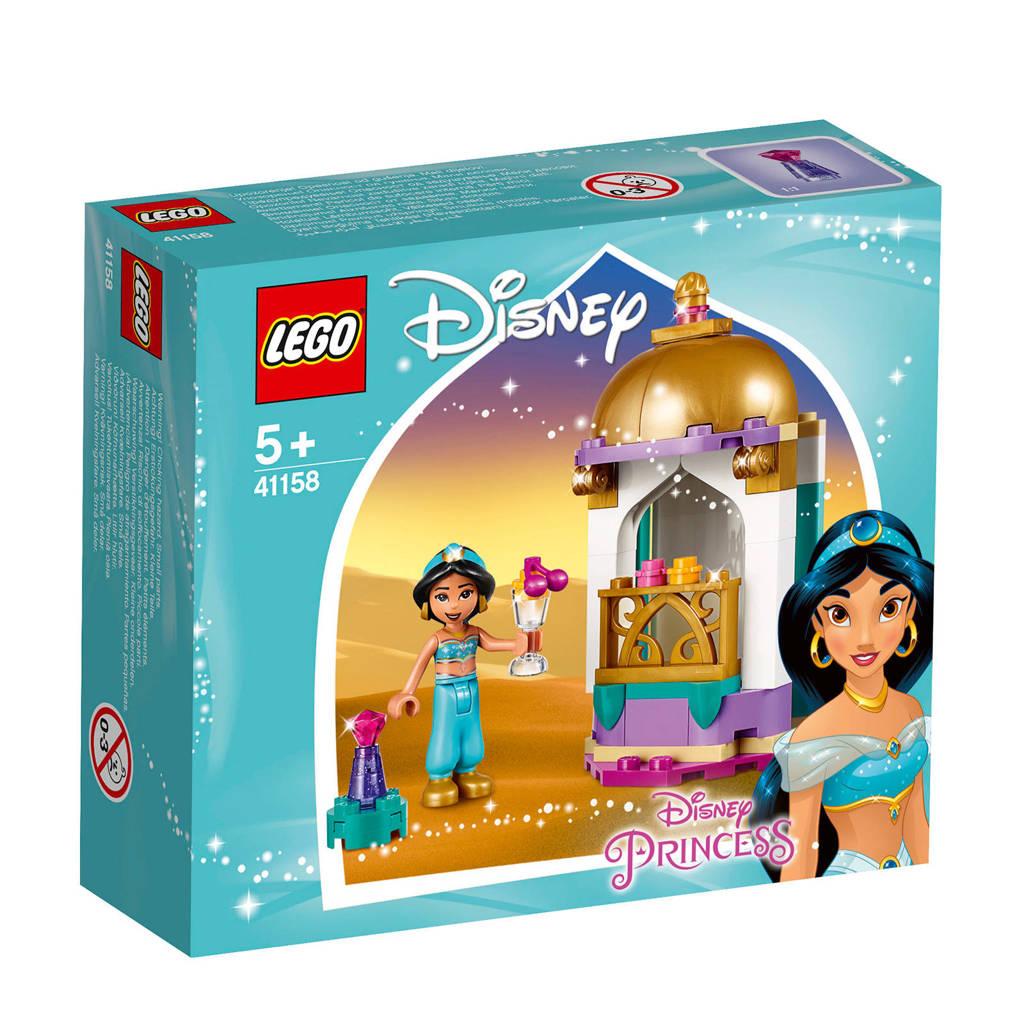 LEGO Disney Princess Jasmines kleine toren 41158