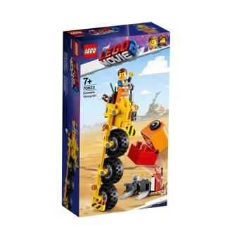 Movie Emmets Tricycle 70823