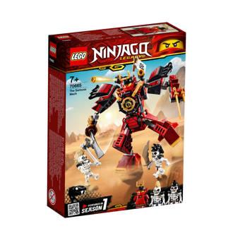 Ninjago De Samoerai Mech 70665