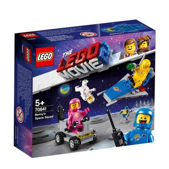 Movie Benny's Space Squad 70841