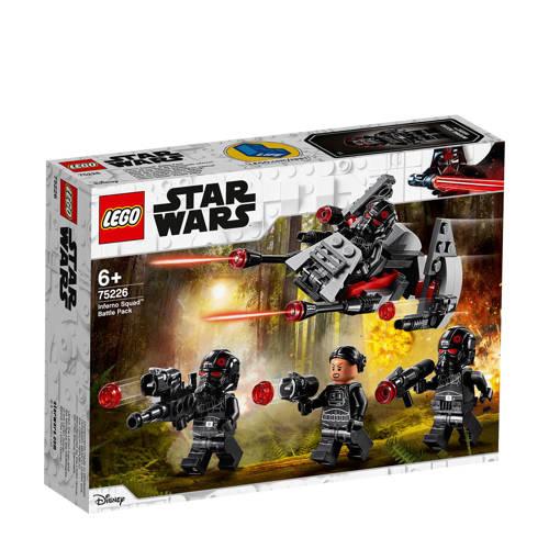 LEGO Star Wars Inferno Squad Battle Pack 75226 kopen