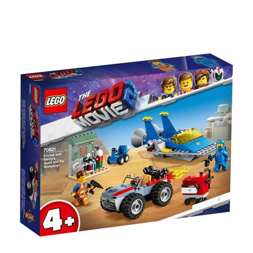 Lego 70821 Lego Movie 2 NTB