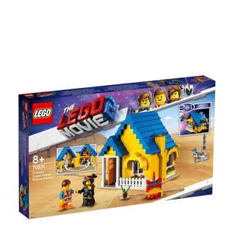 Movie Emmet's Dream House/Rescue Rocket 70831