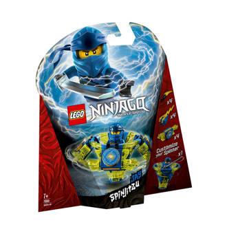 Ninjago Spinjitzu Jay 70660