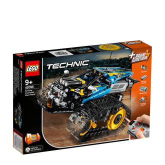 Technic RC stunt racer 42095