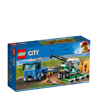City Maaidorser transport 60223