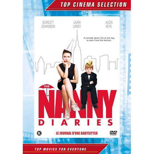 Nanny diaries (DVD) kopen