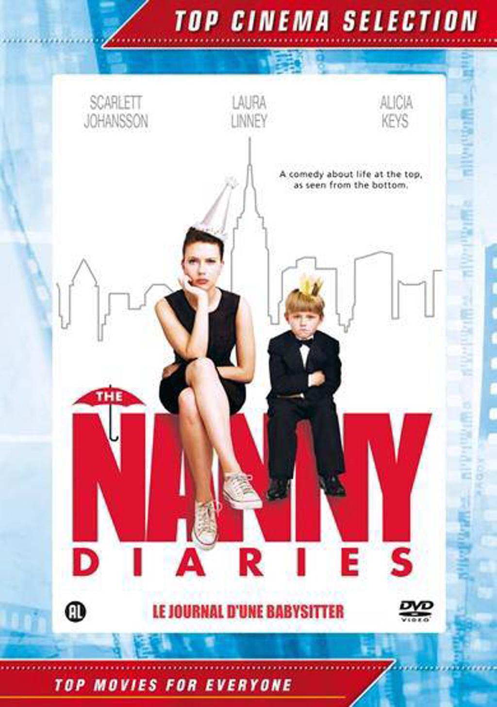 Nanny Diaries (DVD)