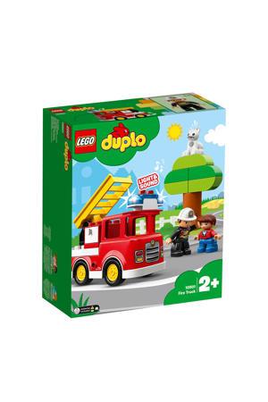 Brandweertruck 10901