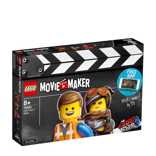 Lego 70820 Lego Movie 2 NTB